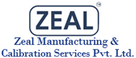 ZEAL MANUFACTURING & CALIBRATION SERVICES PVT.LTD.